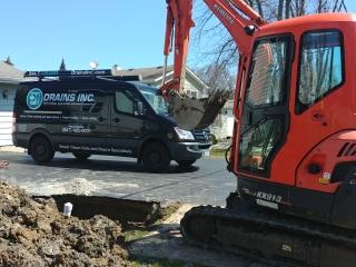 Sewer repair job(1)